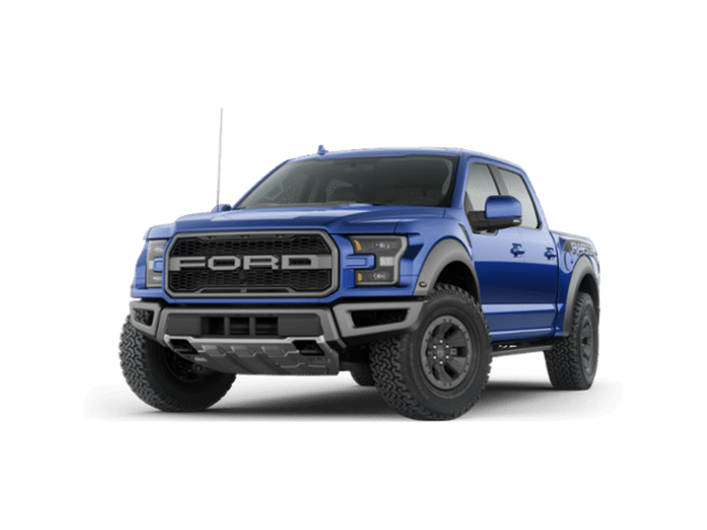 New 2018 Ford F-150 Raptor Truck Buckeye, AZ